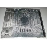 Burzum   From The Depths Of Darkness  cd Lacrado