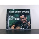 Buzz Clifford More Than Just Baby Sittin Compl Recording Av8