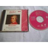 C  D   Mozart   Orquestra