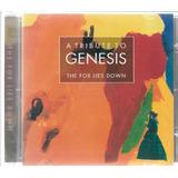 C D The Fox Lies Down A Tribute To Genesis   L3