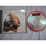 C d   Billie Holyday   Rock Classico
