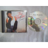 C d   Toni Braxton   Rock Pop Internacional