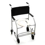 Cadeira De Banho Semi Obeso Até 100 Kgs