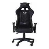 Cadeira De Escritório Cadeiras Inc Eaglex Pro Preta