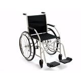 Cadeira De Rodas 101 Cds   Entrega Imediata