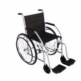 Cadeira De Rodas Pneu Maciço Modelo Cds 101