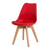 Cadeira Estofada Leda Saarinen Cds Design