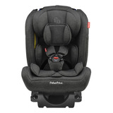 Cadeira Infantil Para Carro Fisher-price All-stages Fix 2.0 Preto
