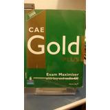 Cae Gold Plus Exam Maximiser Key And Cd  Zona Norte  S P