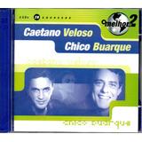 Caetano Veloso   Chico Buarque   2cds