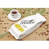Café Em Grãos Cd Bourbon Amarelo Loretto 3 Kg