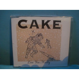 Cake   Love You Madly   Cd Nacional Single