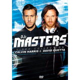 Calvin Harris & David Guetta    Djs Masters Video Collection