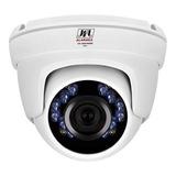 Câmera Dome Jfl Ir  Interna Externa Flex 4x1 Full Hd 2120m