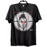 Camisa Camiseta Full Machine Kelly Mgk Rapper Frete Grátis