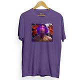 Camisa Camiseta Matuê 777 666 Maquina Do Tempo Trap Cd Rap