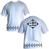 Camisas Camiseta De Animes Bleach Ichigo Byakuya Zaraki Aize