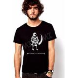 Camiseta Angels And Airwaves Rock Tom Delonge