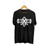 Camiseta Bonde Da Stronda Xxt Corporation Thug Life Algodão