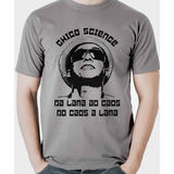Camiseta Chico Science Nação Zumbi Manguebeat