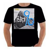 Camiseta Original Disco Gang 90 E As Absurdettes   Pedra 90