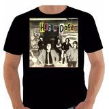 Camiseta Original Disco Herva Doce   1983   Herva Doce