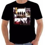 Camiseta Original Disco Hootie The Blowfish Cracked Rear Vie