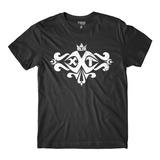 Camiseta Xxt Corporation Bonde Da Stronda Thug Life