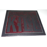 Cannibal Corpse   Kill  slipcase   cd Lacrado