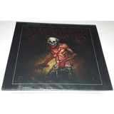 Cannibal Corpse   Torture  slipcase C  Pôster