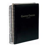 Cantor Cristao Com Musica Capa Espiral Editora Geografica