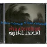 Capital Inicial   Viva A Revolução