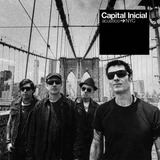 Capital Inicial Acustico Nyc Cd Lacrado Original