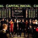 Capital Inicial Das Kapital Cd Lacrado Sony Music
