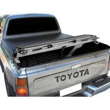 Capota Marítima Toyota Hilux Cd 1998 1999 A 2001 Modelo Trek