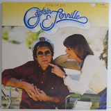 Captain And Tennille 1976 Song Of Joy Lp Importado