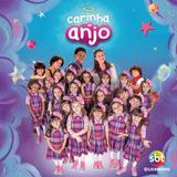 Carinha De Anjo   Trilha Sonora Novela Infantil