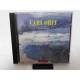 Carl Off1895 1986 Carmina Burana