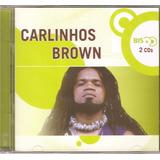 Carlinhos Brown   Bis   Cd Duplo  ex Timbalada Tribalistas