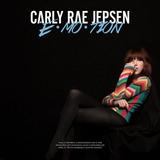 Carly Rae Jepsen   Emotion   Cd Importado