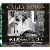 Carly Simon   Songs From The Trees Cd Duplo
