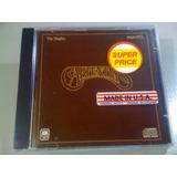 Carpenters The Singles 1969 1973 Cd Lacrado Fabrica Importad
