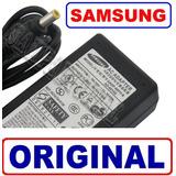 Carregador Do Samsung Rv420 cd2 300e4c ad5 500p4c ad2 Np500