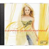 Carrie Underwood Carnival Ride   Novo Lacrado Original