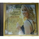 Carrie Underwood Some Hearts   Novo Lacrado Original