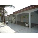 Casa Com 2 Dorms, Gaivotas, Itanhaém - R$ 350 Mil, Cod: 395 - V395