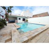 Casa Com 4 Dorms, Praia Do Sonho, Itanhaém - R$ 650 Mil, Cod: 499 - V499