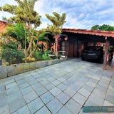 Casa No Bairro Arpoador Em Peruíbe - Ca00815
