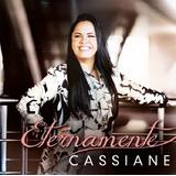 Cassiane Eternamente   Cd Gospel