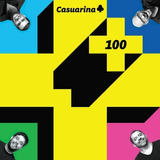 Casuarina 100 Cd  Original Lacrado